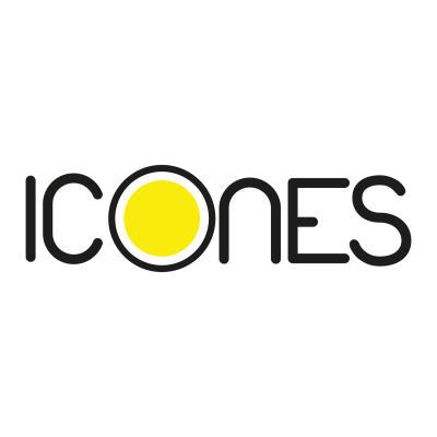 Icones Comunicazione e Web