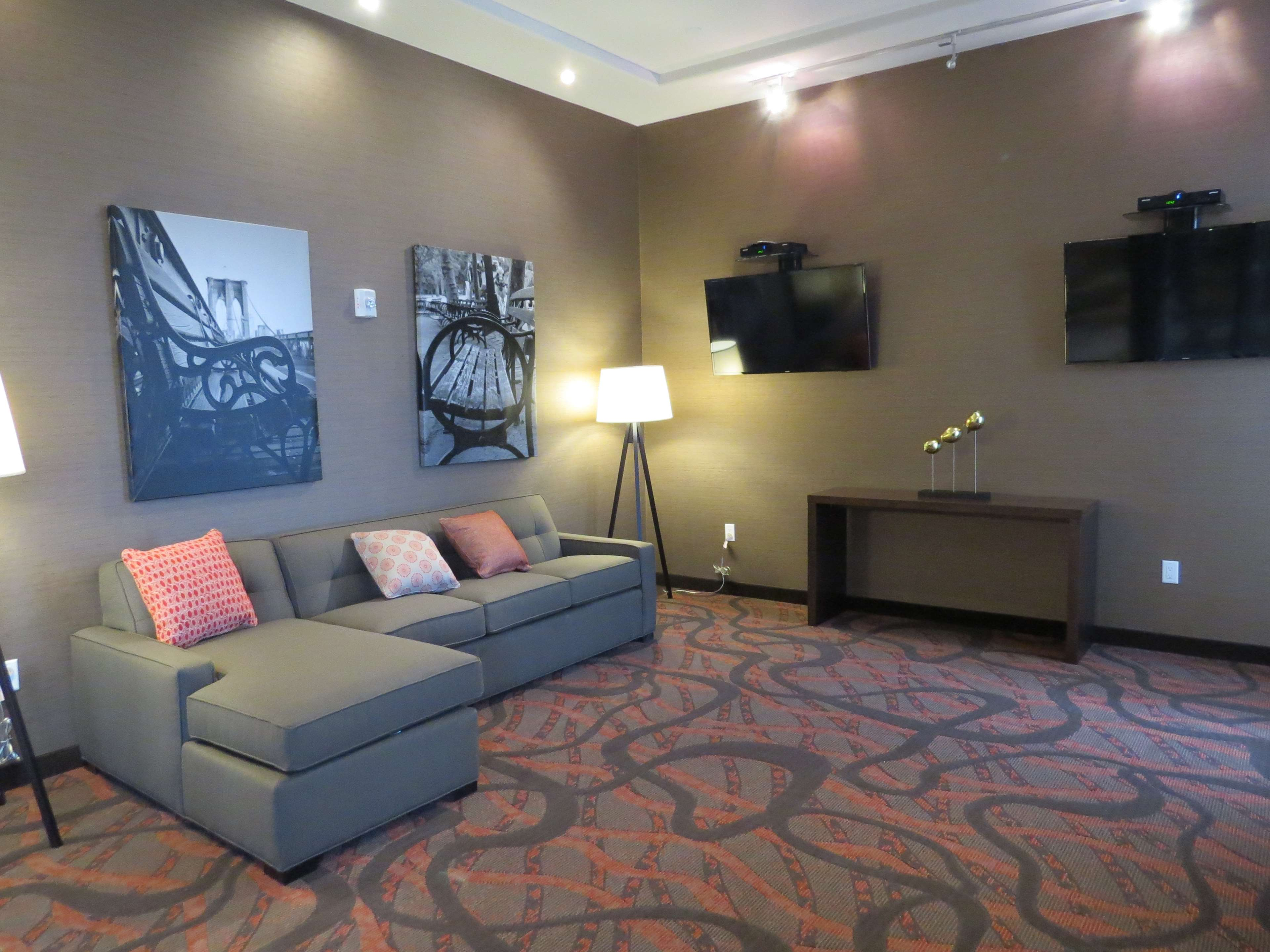 Best Western Premier NYC Gateway Hotel image 8