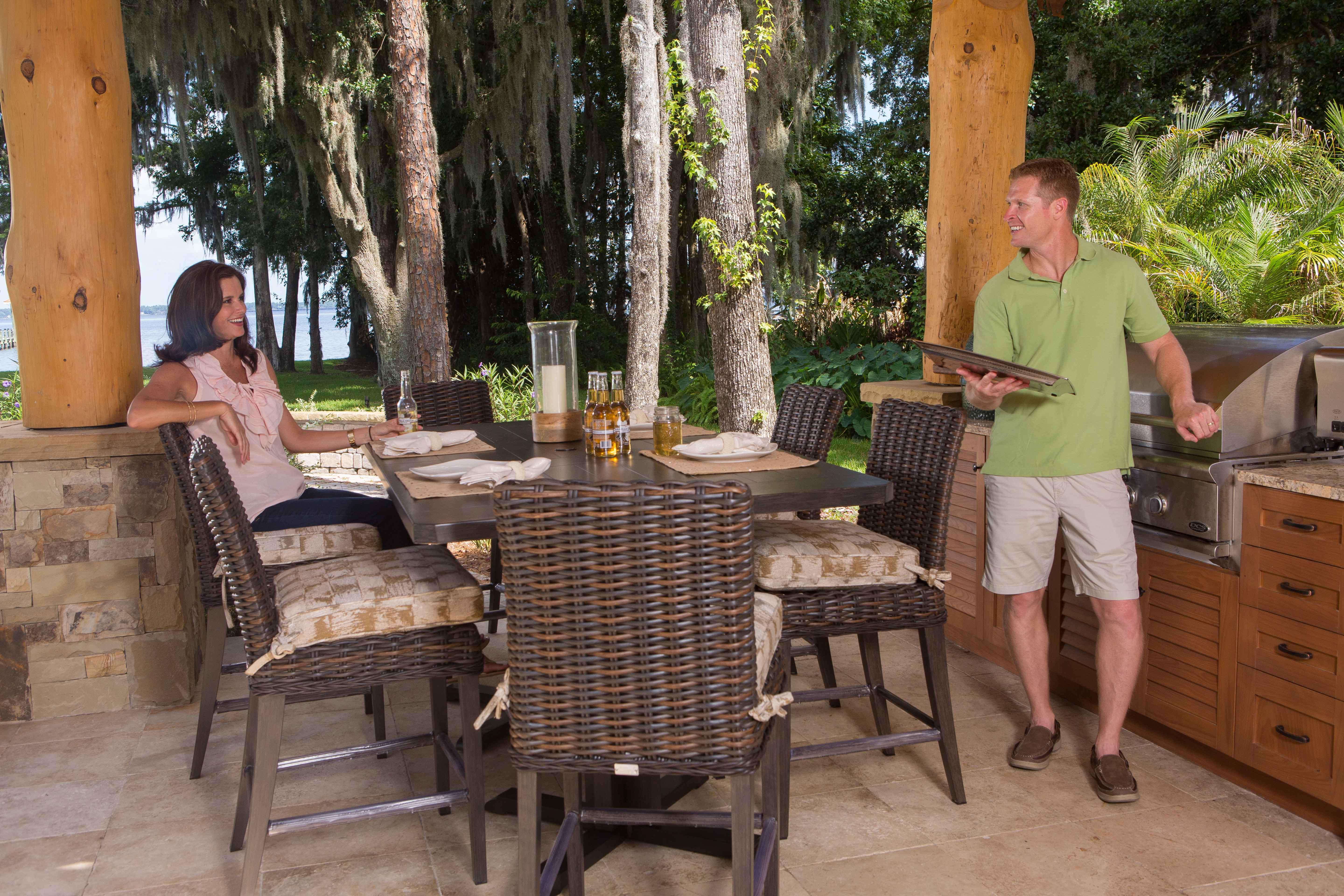 OutBack Patio Furnishings - Marble Falls image 6
