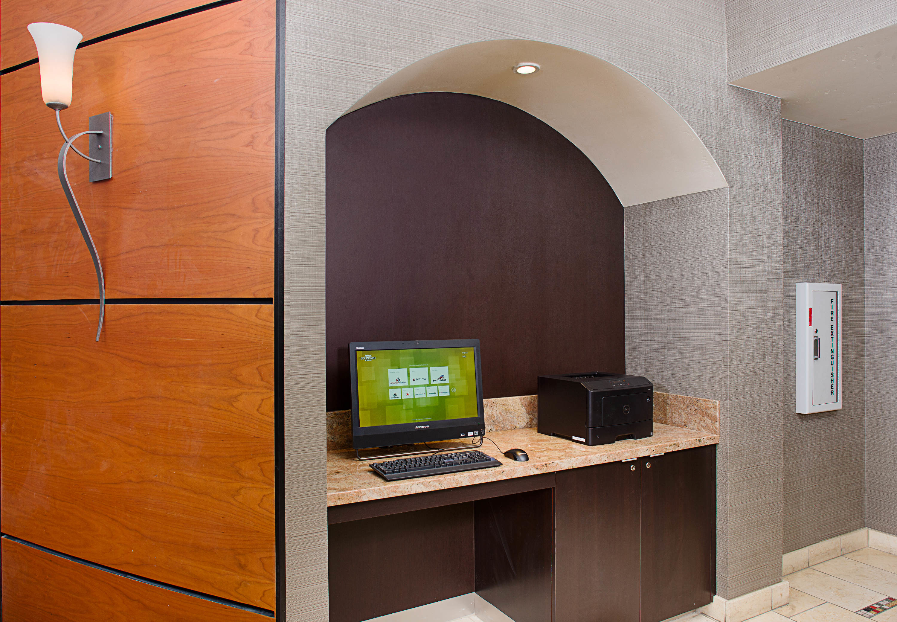 Courtyard by Marriott Paso Robles image 16