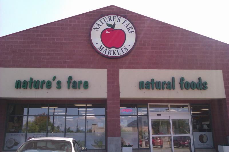 Nature's Fare Markets in Penticton