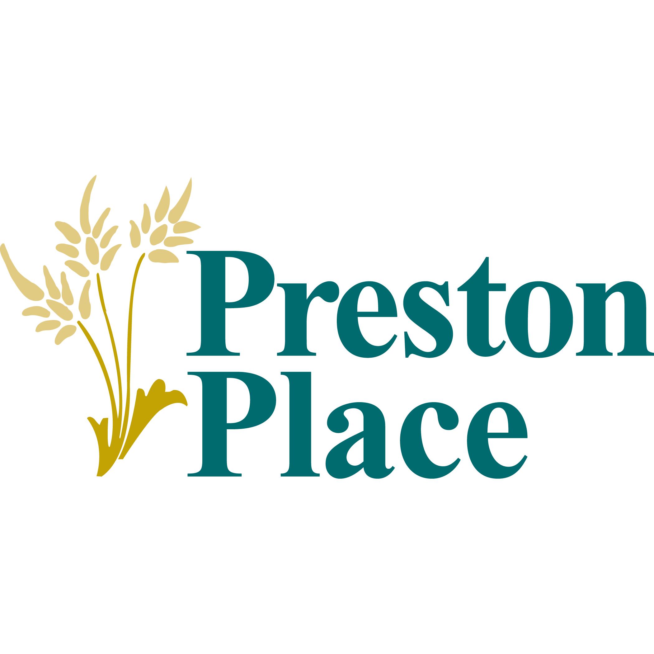 Preston Place Retirement Community