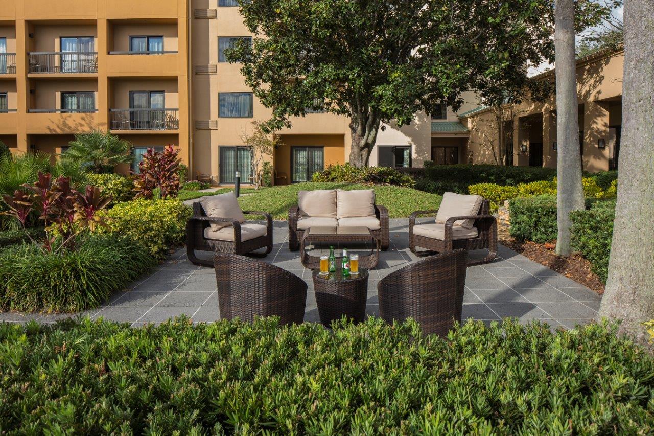 Courtyard by Marriott Orlando International Drive/Convention Center image 10