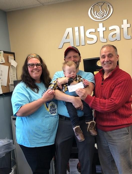 Simone Fargiorgio: Allstate Insurance image 9