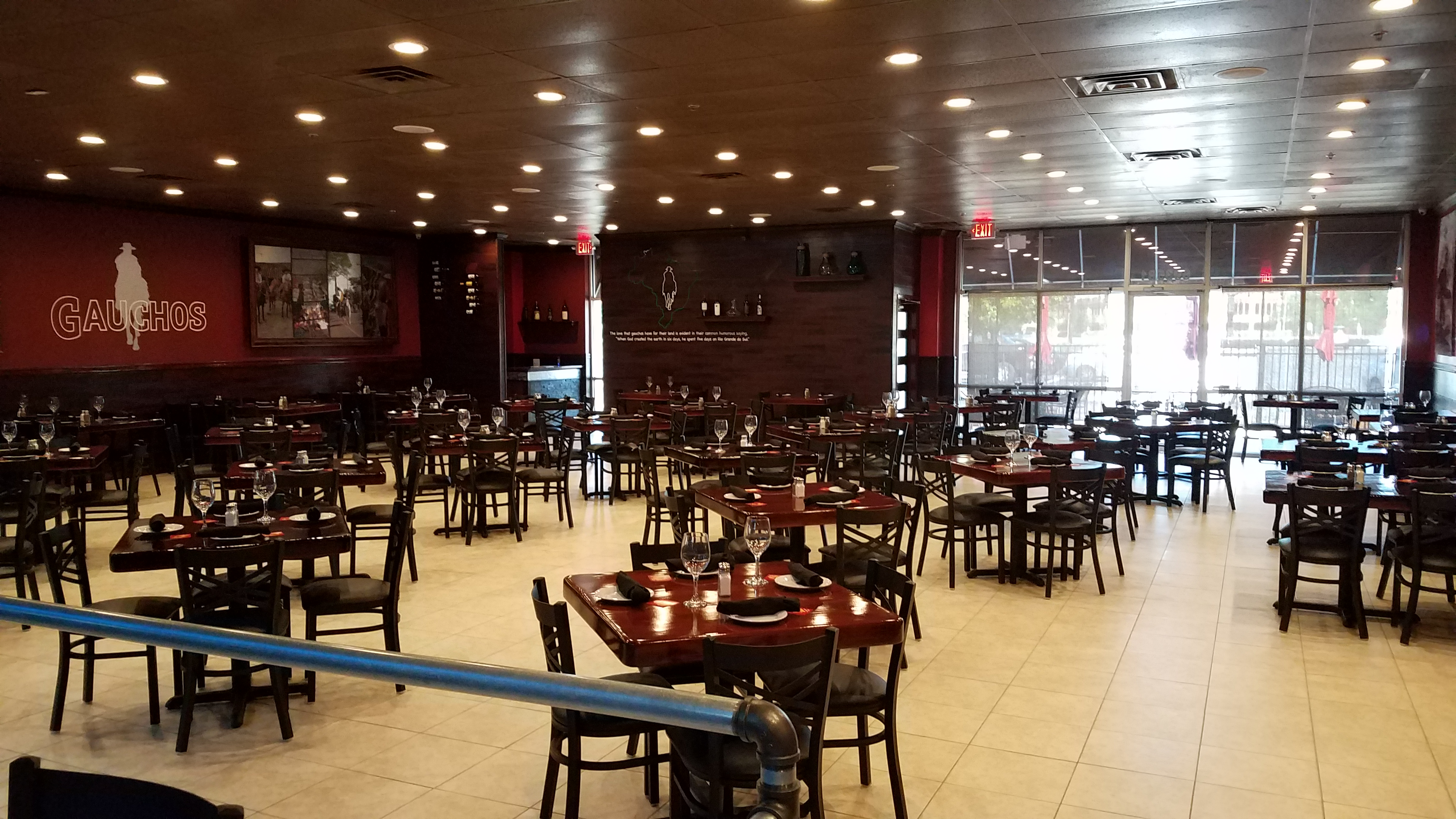 Gauchos Brazilian Steakhouse image 2