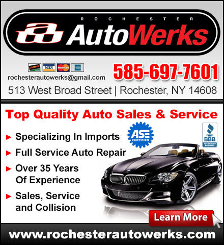 Rochester AutoWerks image 0