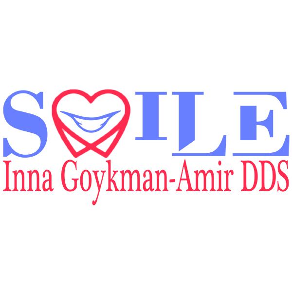 Inna Goykman-Amir DDS