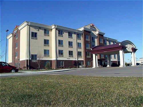 Candlewood Suites Augusta image 0