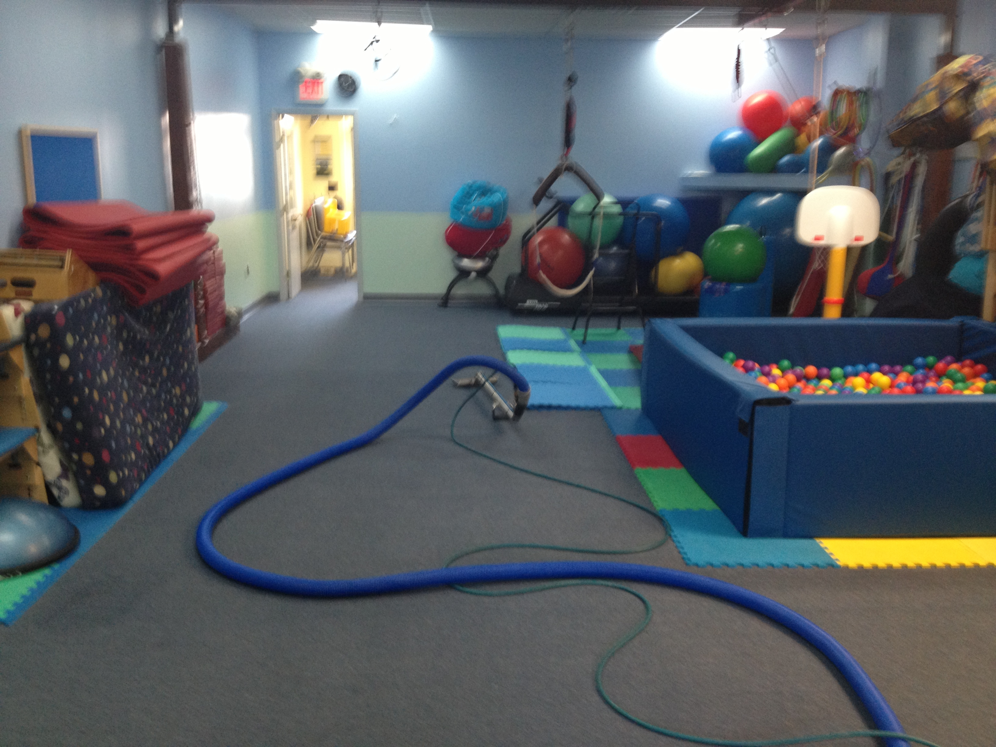 B/P Carpet & Upholstery Cleaning Inc image 10