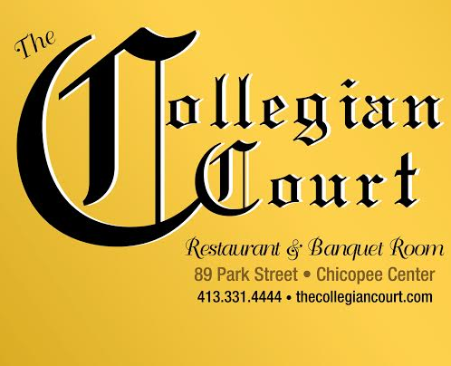 The Collegian Court - ad image