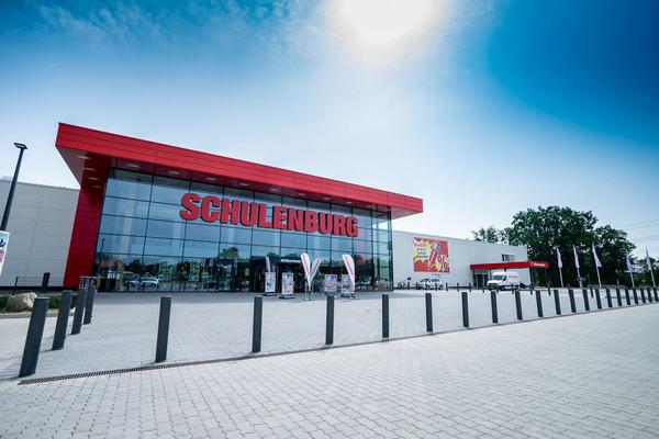 Unsere Standorte Möbel Schulenburg