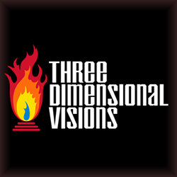 Three Dimensional Visions - Glass Blowing Houston image 14