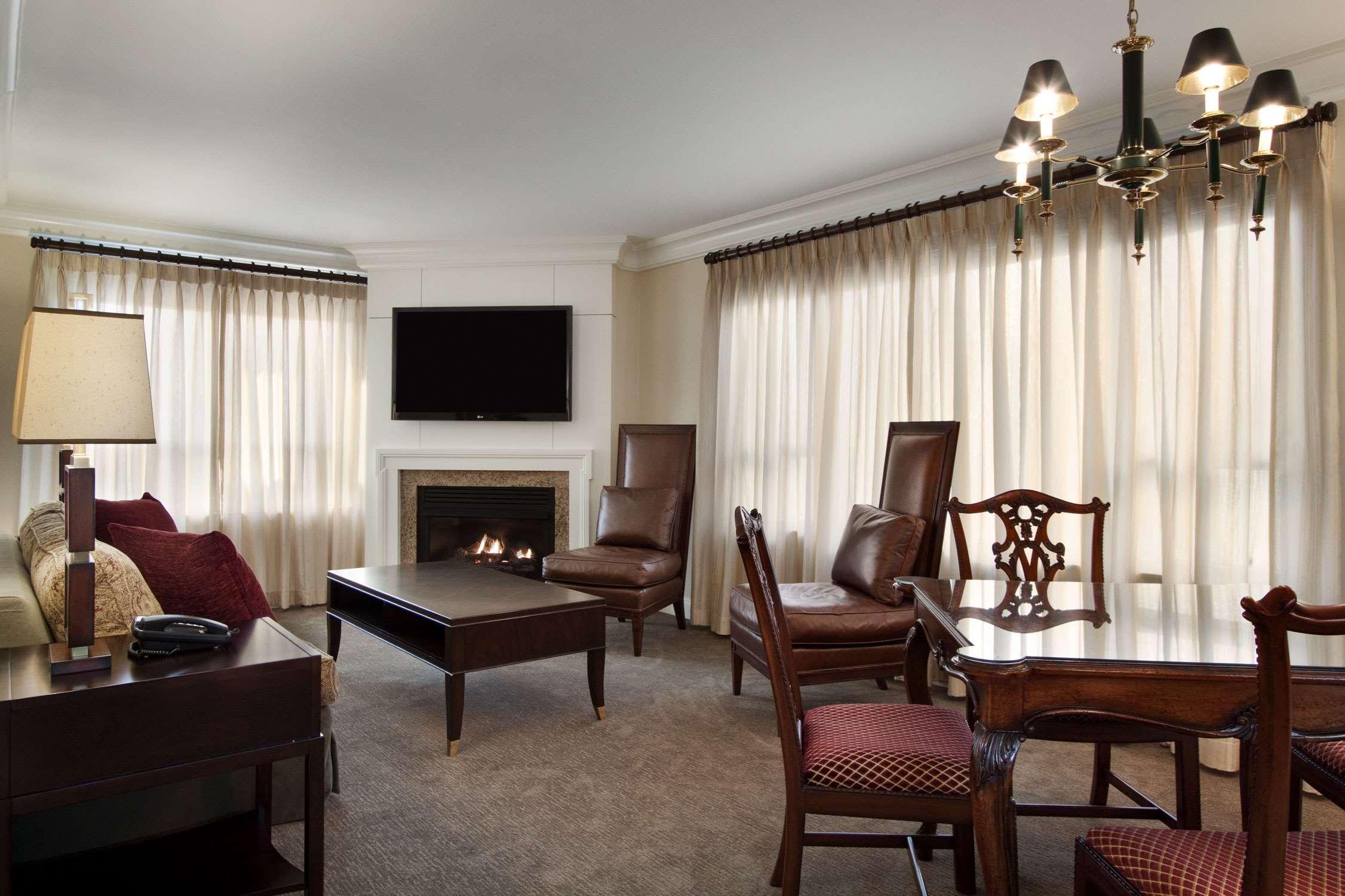 Embassy Suites by Hilton Washington DC Convention Center image 20