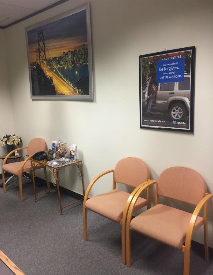 Allstate Insurance Agent: Bruce Cao