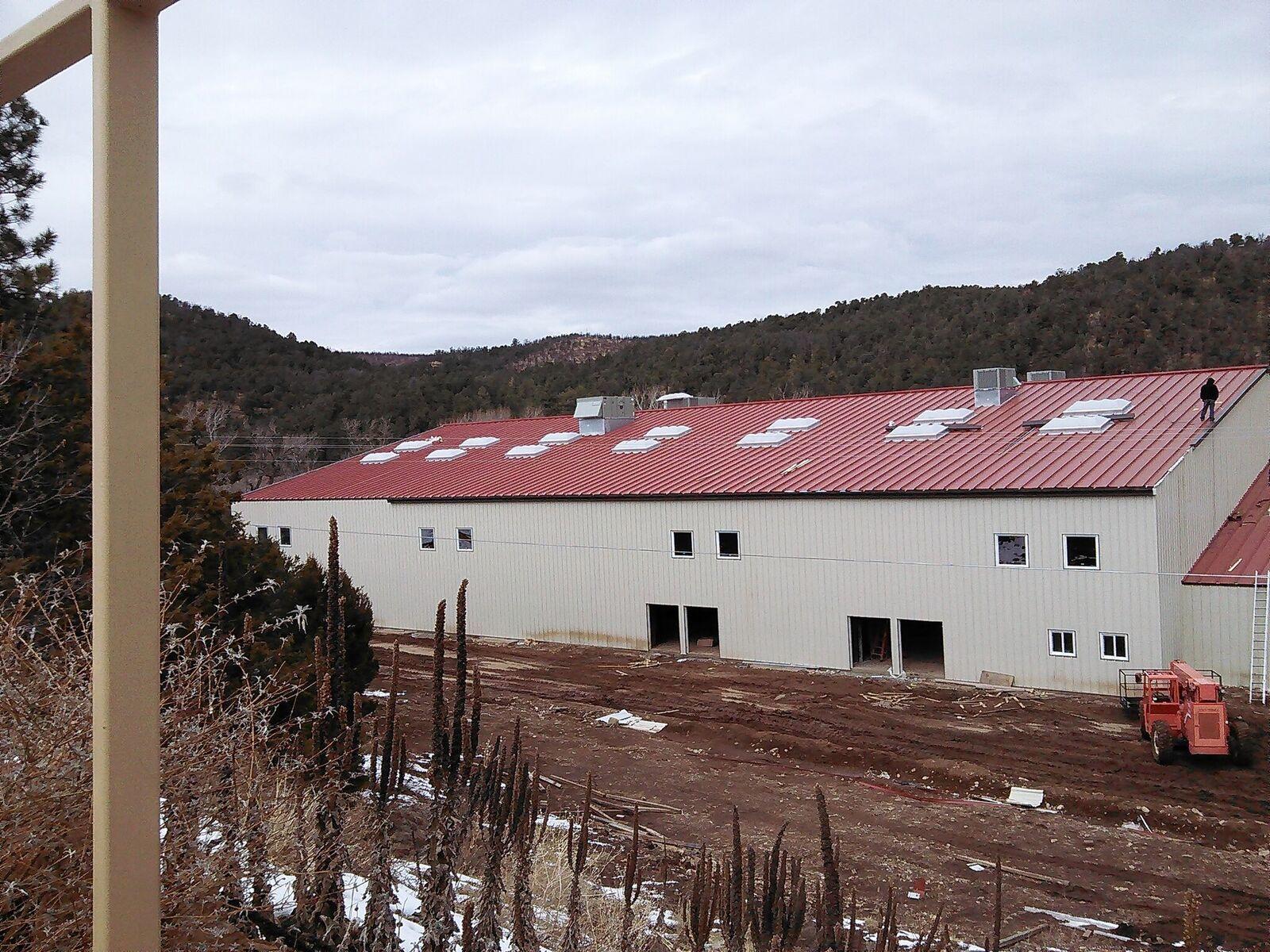 Professional Roofers & Contractors image 1