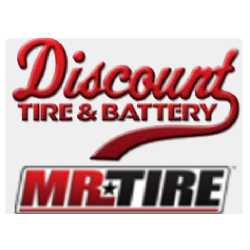 Discount Tire & Battery