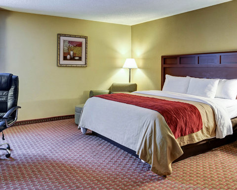 Red Roof Inn & Suites Little Rock image 5