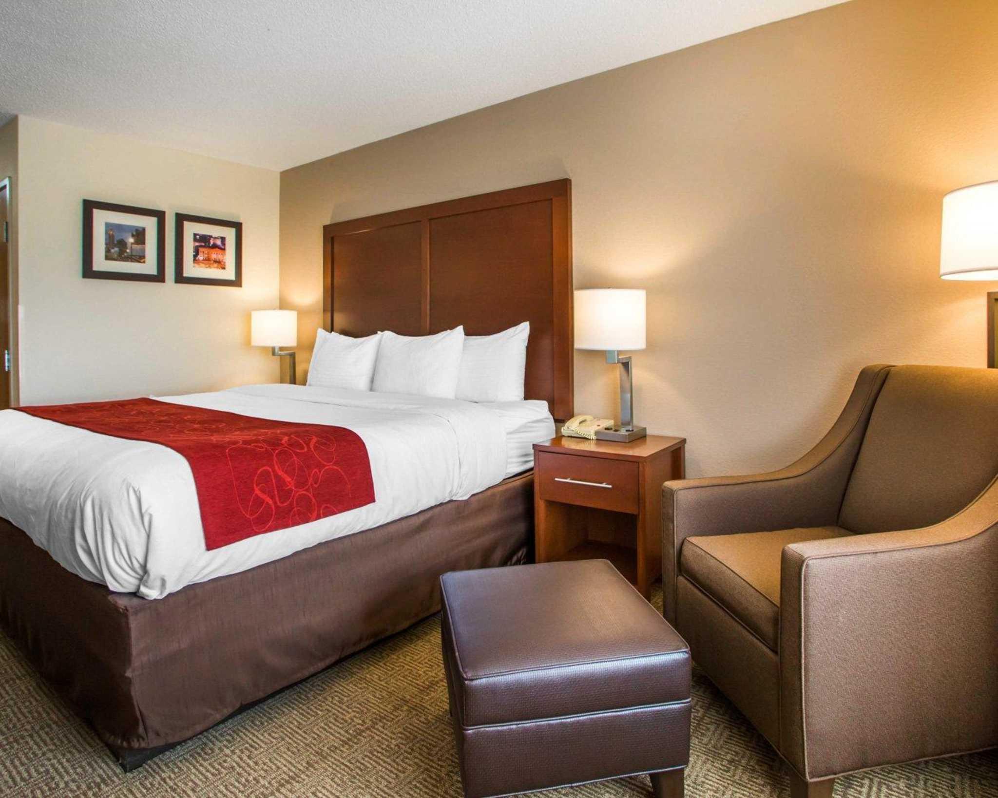 Comfort Suites Columbus West- Hilliard image 23