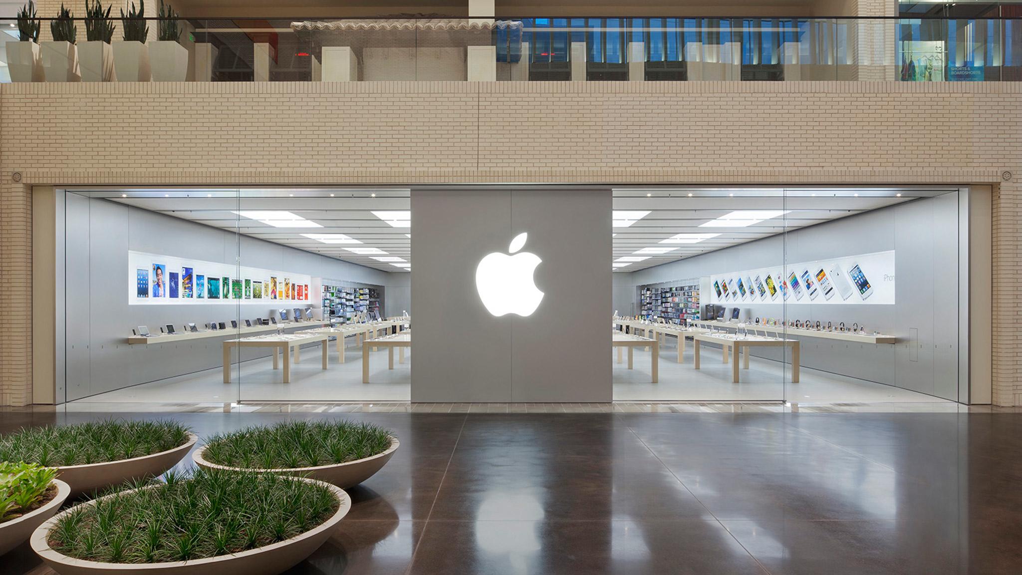 Apple NorthPark Center image 0