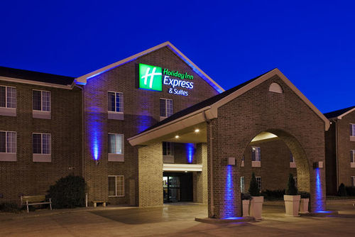 Holiday Inn Express & Suites Sioux Falls At Empire Mall image 0