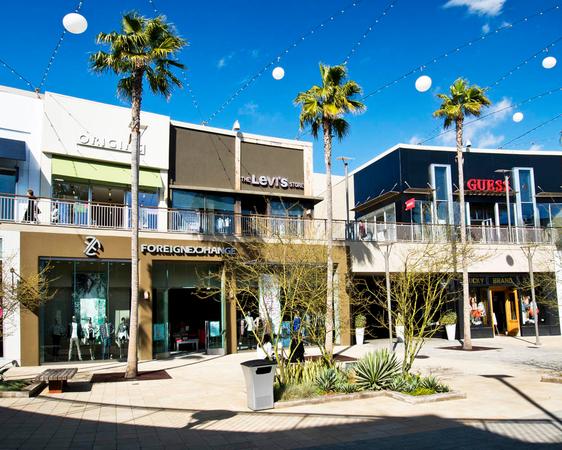 Del Amo Fashion Center Torrance Ca Shopping Centers And Malls Topix