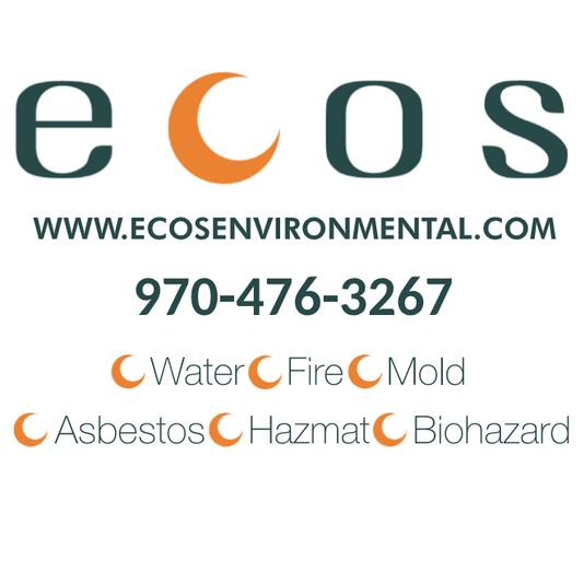ECOS Environmental & Disaster Restoration, Inc.