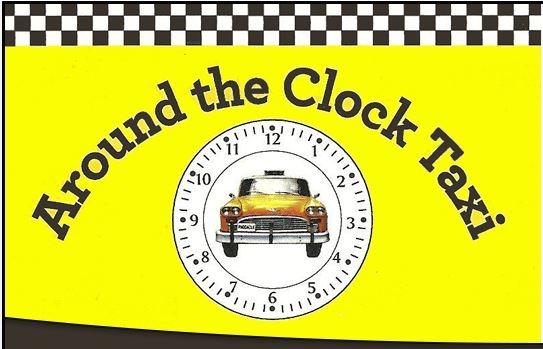 Around The Clock Taxi image 0