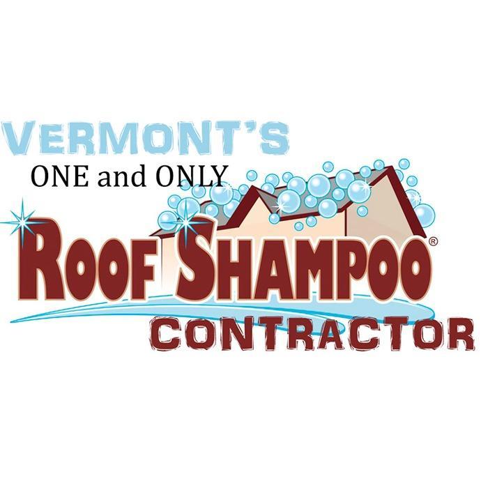 Roof Shampoo® Vermont