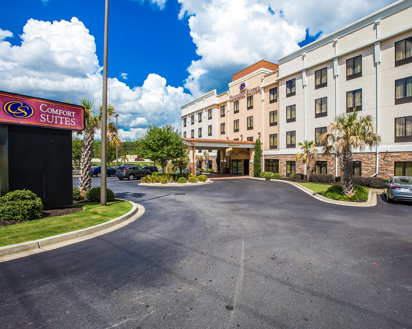 Comfort Suites Coupons Near Me In Simpsonville 8coupons
