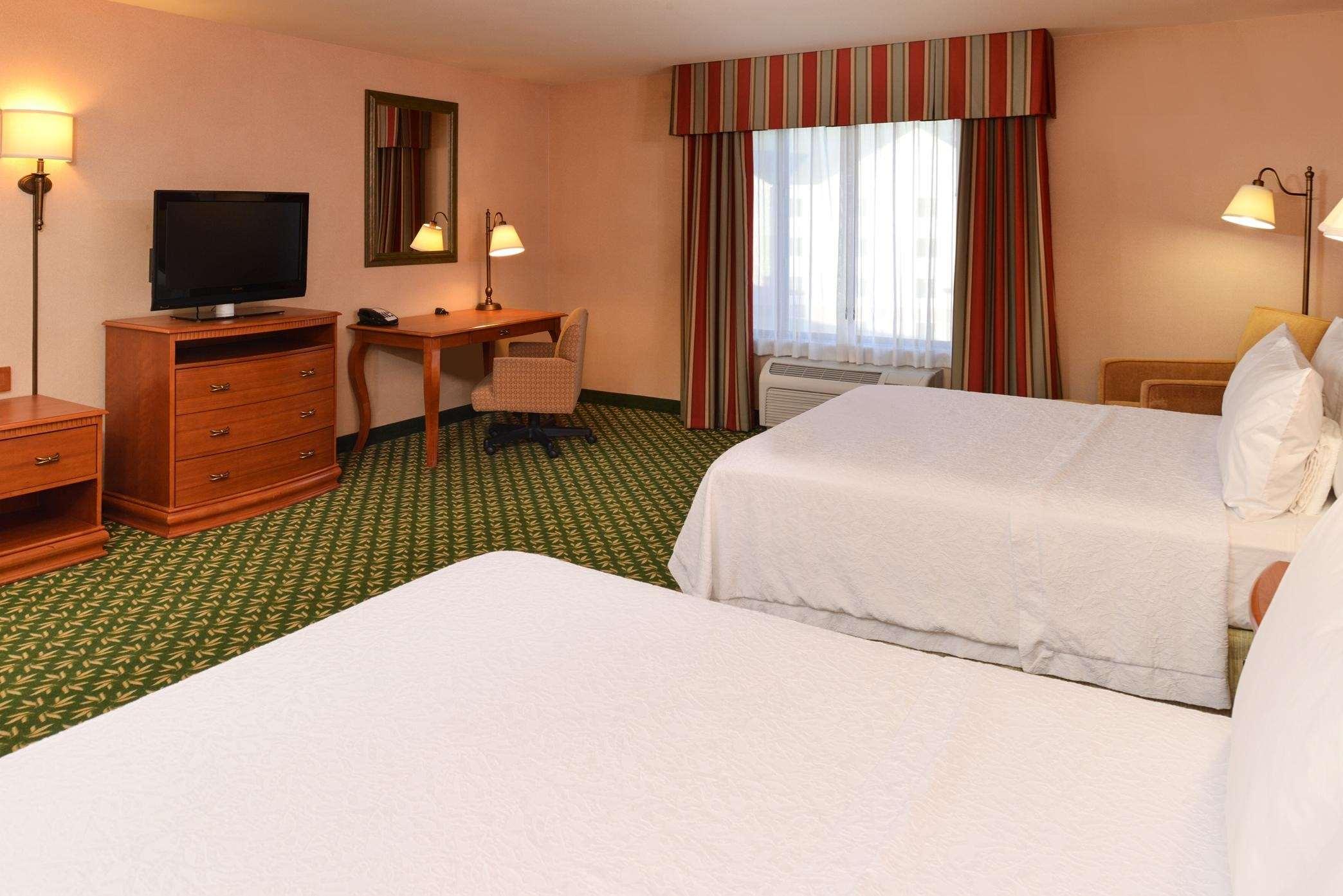 Hampton Inn & Suites Casper image 33