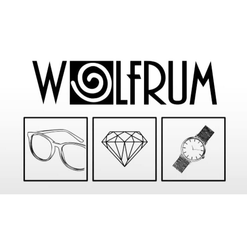 Logo von WOLFRUM Optik Uhren Schmuck