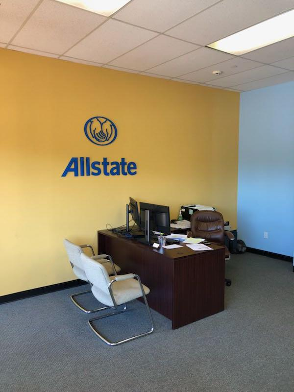 Freddie Fragola: Allstate Insurance