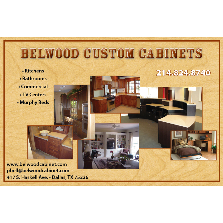 Belwood Cabinets - Dallas, TX - Cabinet Makers