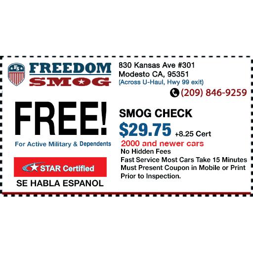 Freedom Smog