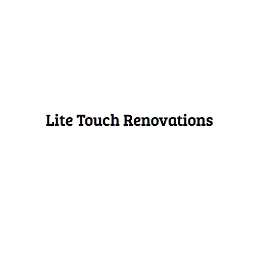 Lite Touch Renovations