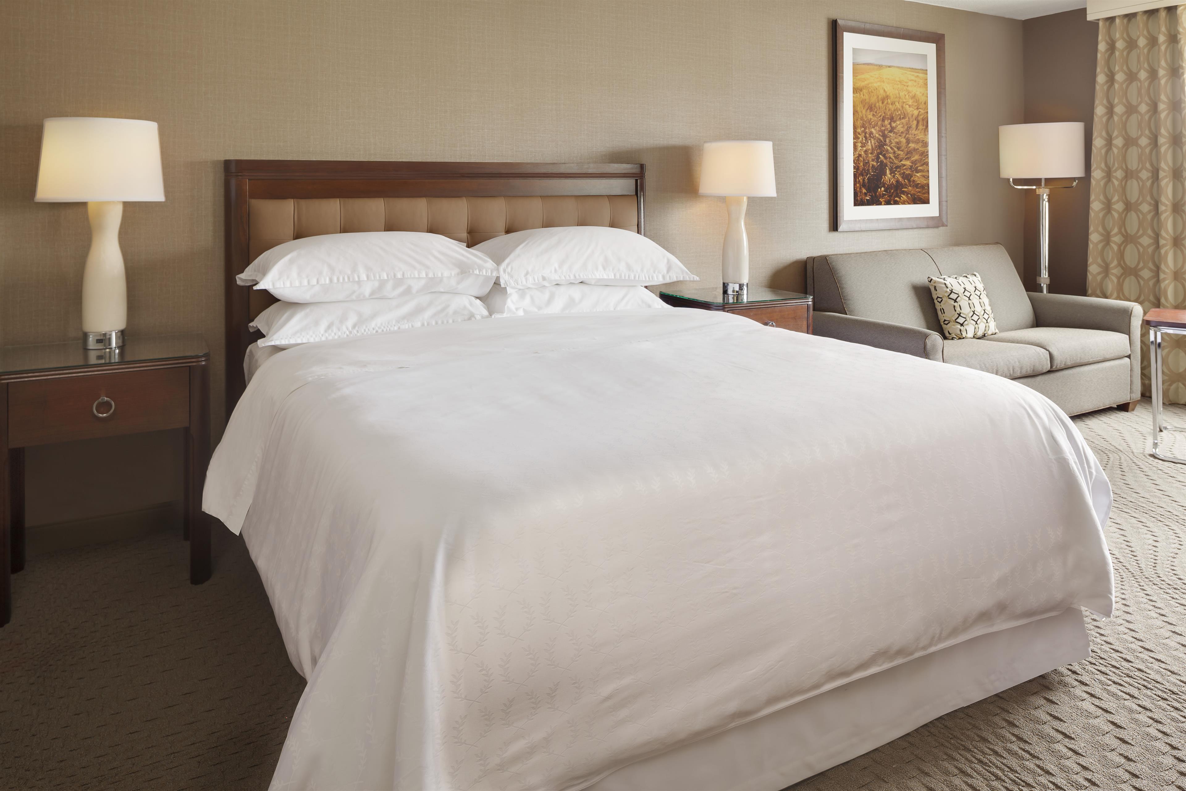 Sheraton Omaha Hotel image 1