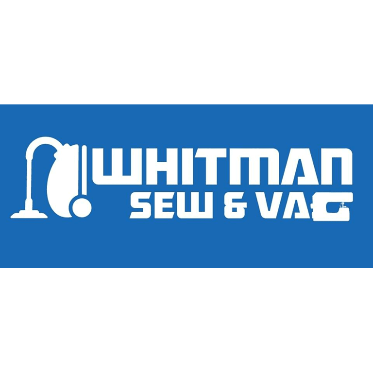 Whitman Sewing & Vac