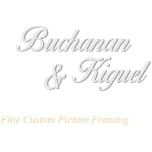 Buchanan & Kiguel Fine Custom Picture Framing