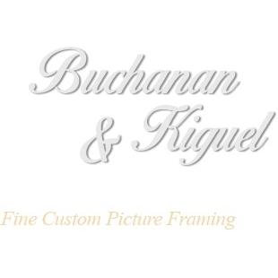 Buchanan & Kiguel Fine Custom Picture Framing image 6