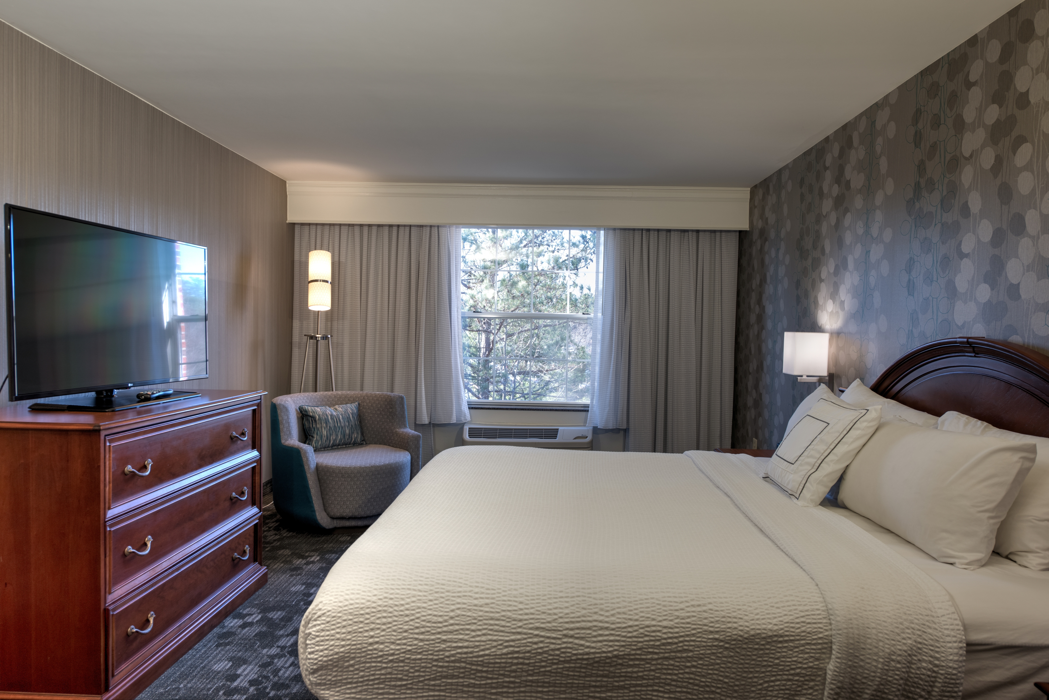 Courtyard by Marriott Chapel Hill image 15