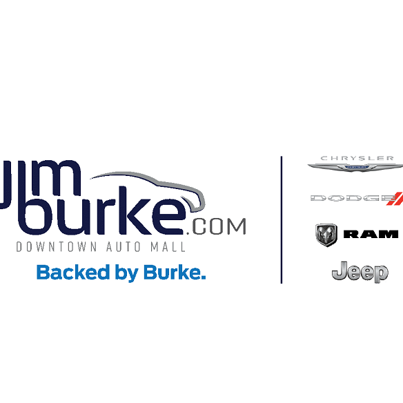 Jim Burke Chrysler Dodge Jeep Ram