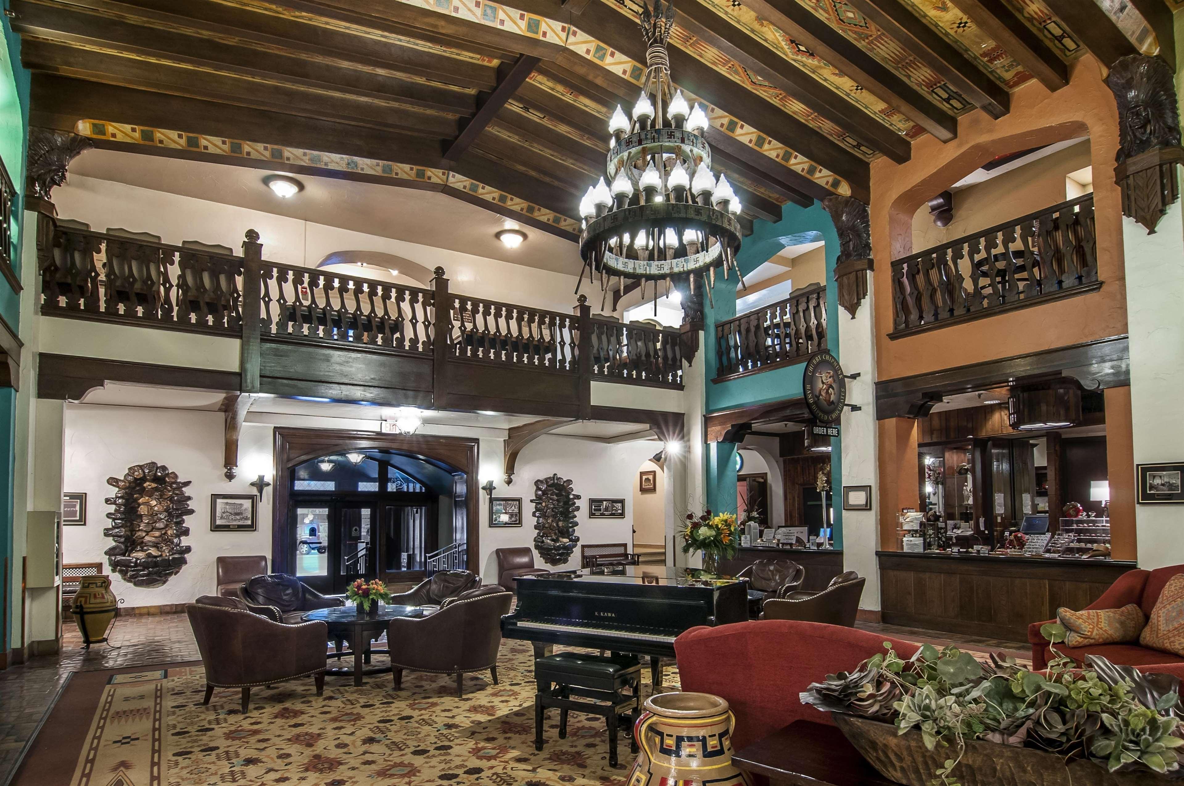 Hotel Alex Johnson Rapid City, Curio Collection by Hilton image 1