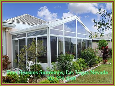 Four Seasons Sunrooms image 20