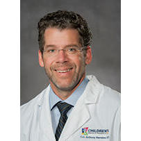 Claude Herndon, MD image 0