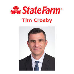 Tim Crosby - State Farm Insurance Agent