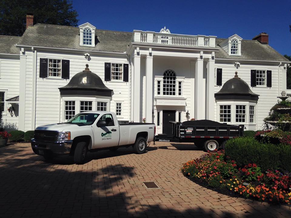 Oakwood Lawn & Landscaping