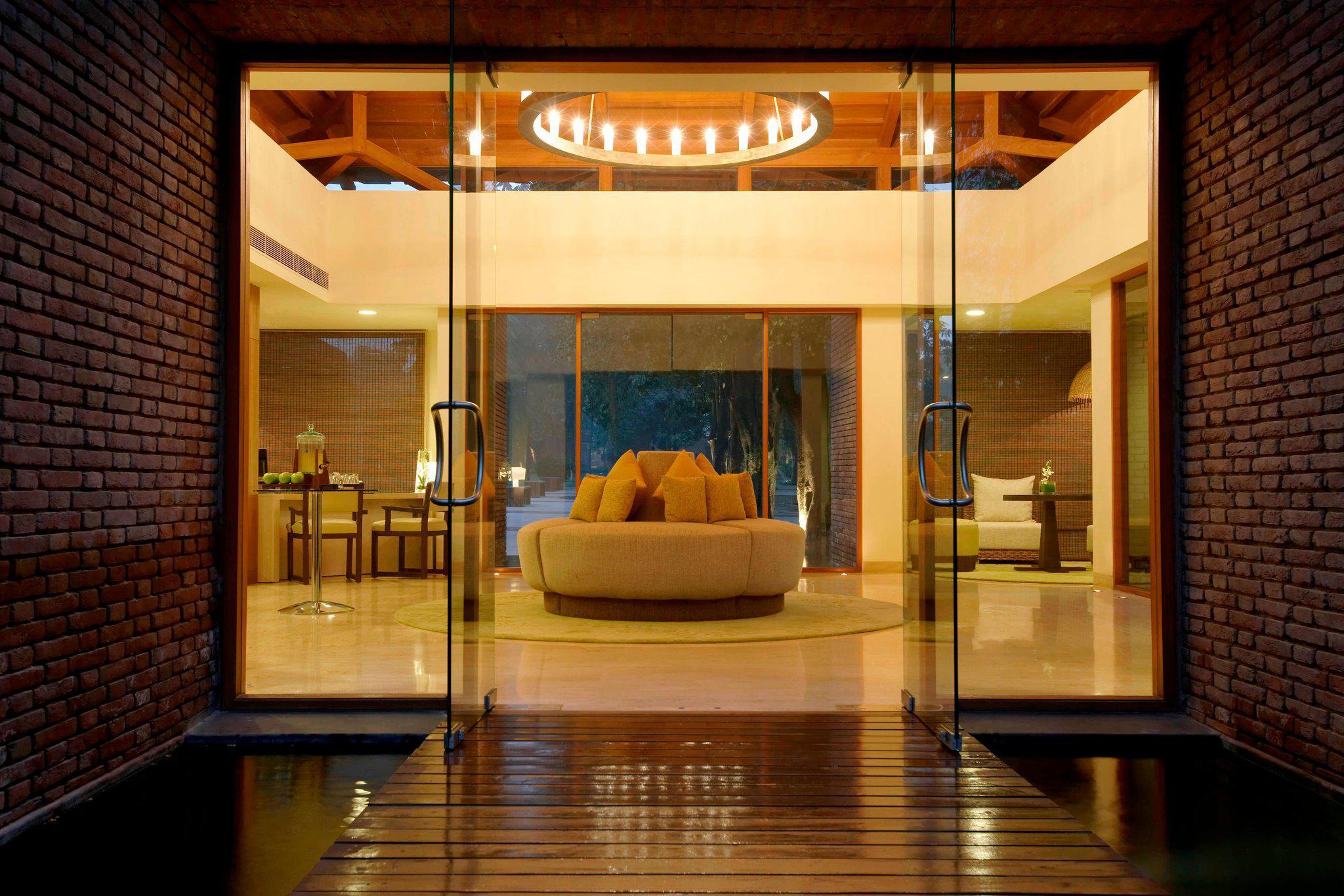 The Westin Sohna Resort & Spa