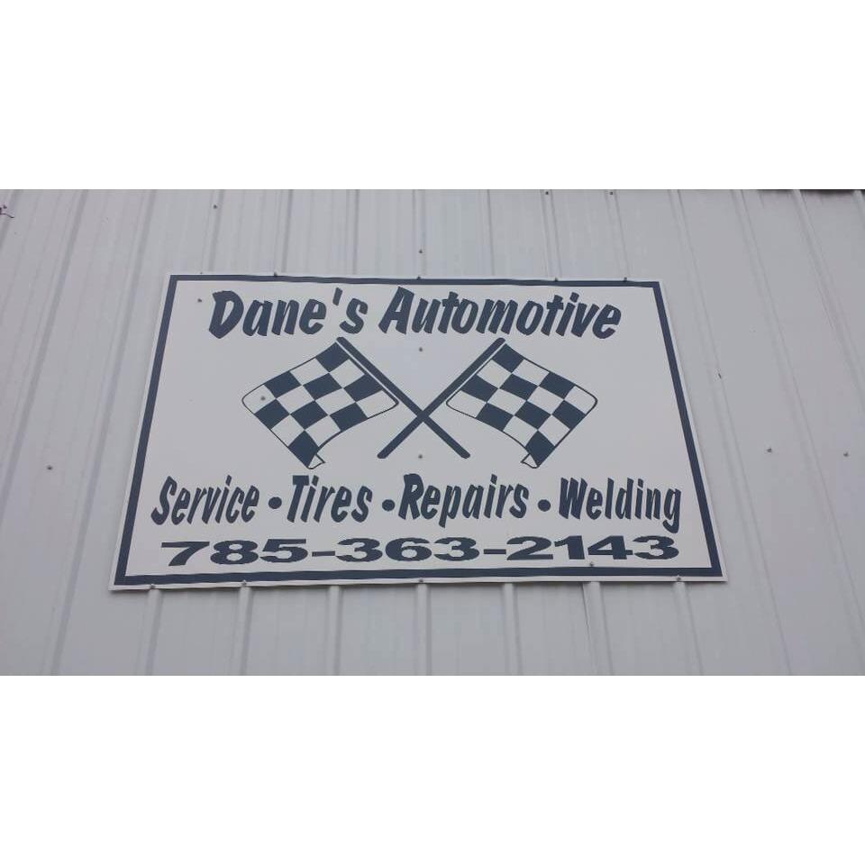 Dane's Automotive image 0