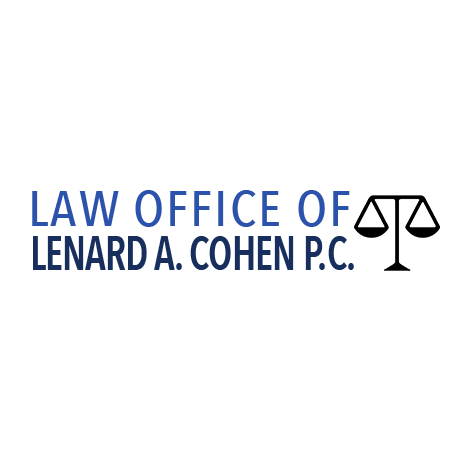 The Law Offices Of Lenard A. Cohen, PC