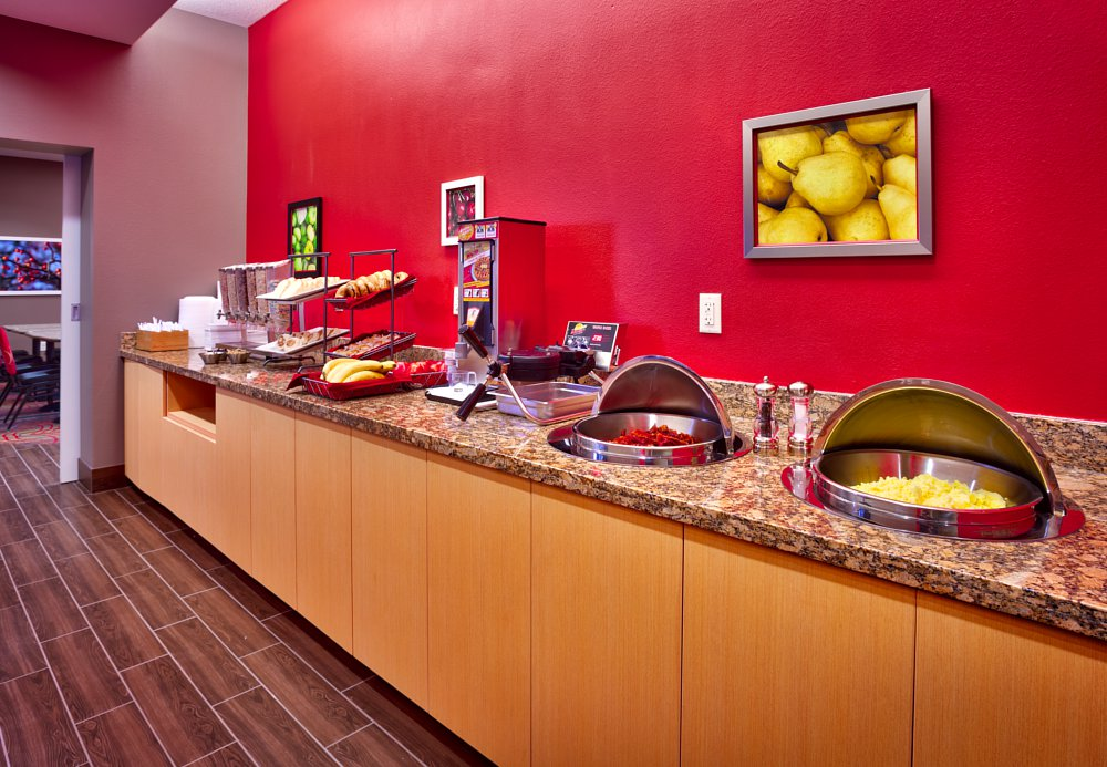 TownePlace Suites by Marriott Salt Lake City-West Valley image 5